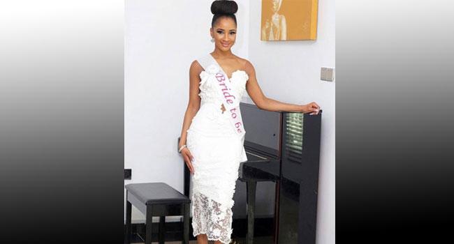 BAAD2017: Linda Ejiofor, Chigul, Others Rock At Adesua's Bridal Shower