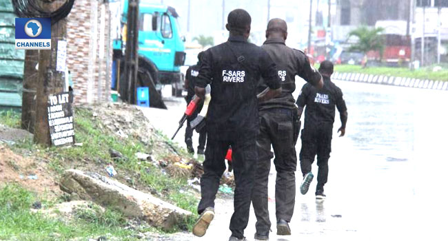 SARS Overhaul: Operatives To Wear Uniform, Restricted To Robbery, Kidnap Cases