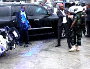 IGP Orders Probe Into Clash Between Amaechi, Wike's Security Aides