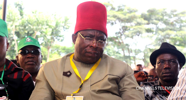 APGA'S Landslide Victory Shows Obiano Has Done Well – Umeh