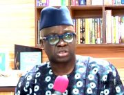 'Enough Of This Looting', Fayose Reacts To Planned Spending Of $1bn On Boko Haram Fight