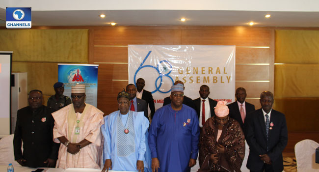 68th BON General Assembly In Photos