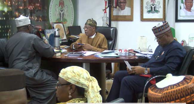 BON Asks FG To Improve Nigeria's Broadcast Industry