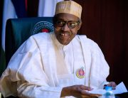 Buhari Asks Nigerians To Remain Optimistic, Says Economy Is Improving