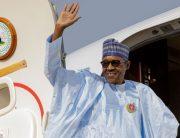 Buhari Departs China For Nigeria After Summit