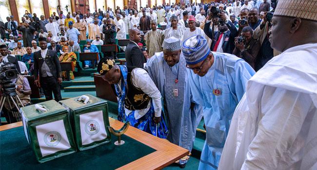 2018 Budget Proposal Not Audacious Enough – Rewane