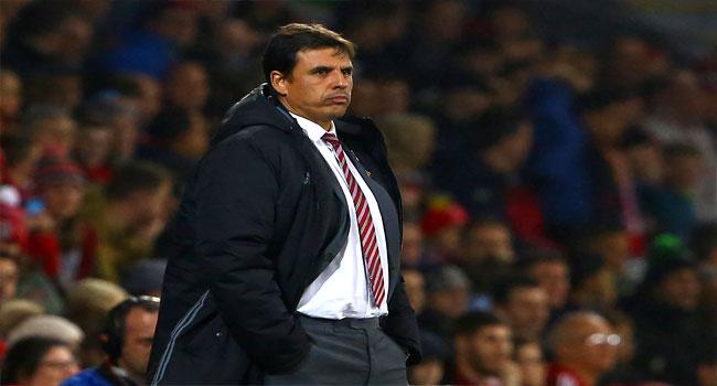 Sunderland Sack Manager, Put Up Club For Sale