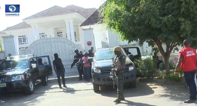 Stop DSS, NIA From Obstructing Justice, SERAP Tells Buhari
