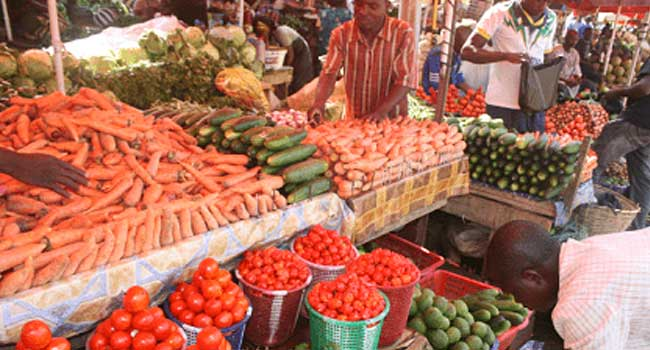 Inflation rises again, hitting 2.4% in January