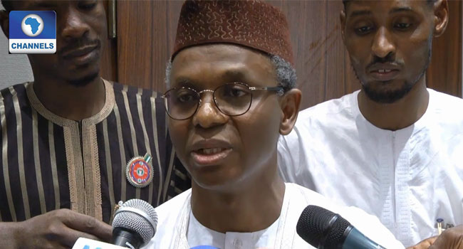 Kaduna Govt Launches State Residency Card Registration Programme