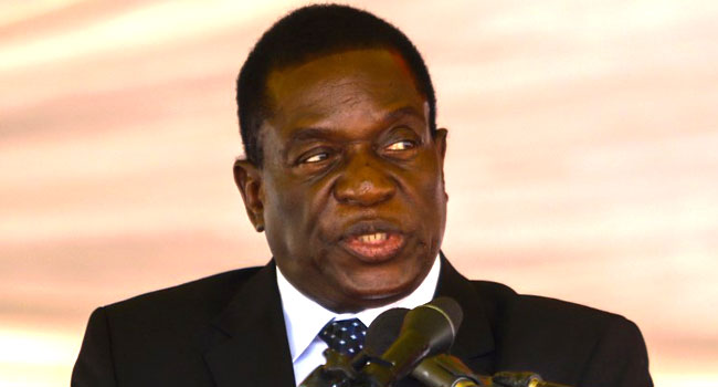 Zimbabwe's President Hikes Fuel Prices To Tackle Shortages