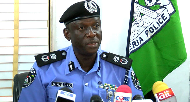 Police Restate Resolve To Improved Security In Abuja