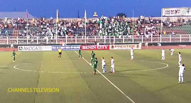 Nigeria's Falconets Beat Morocco In World Cup Qualifier