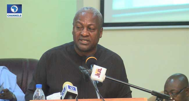 Prioritise National Interest, Ex-Ghanaian President Advises African Leaders