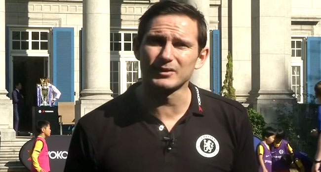 Lampard Considered To Replace Emenalo As Technical Director