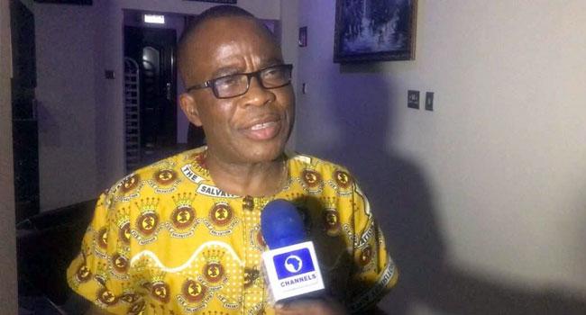 #AnambraDecides: PPA's Ezeemo Congratulates Obiano