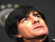 Loew Rewarded For Putting Faith In Germany's Old Guard