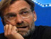 Klopp Ridicules 'Dark Days' Back For Liverpool