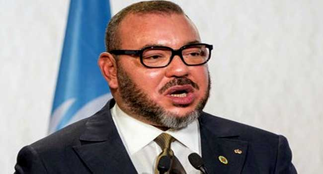 Morocco King Rejects Independence For Western Sahara