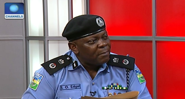 I Remain Lagos Police Commissioner, Says Edgal Imohimi