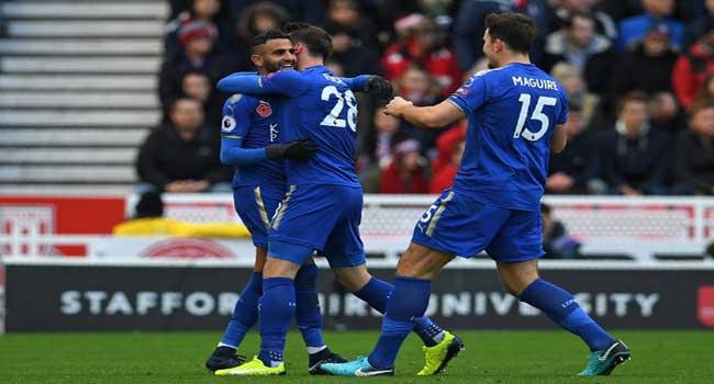 Leicester Stretch Unbeaten Run, Pulis Under Pressure