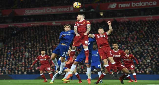 Chelsea's Willian Denies Liverpool Morale-Boosting Win