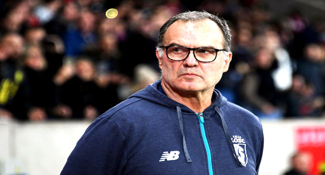 Lille Beat Saint-Etienne To Ease Pressure On Bielsa