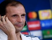 Allegri Irritated By Criticism As Juventus Fail To Beat Tottenham