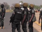 Two Of Four Missing Policemen Found 'Unhurt' In Benue