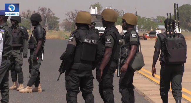 Police Arrest Eight Herdsmen Allegedly Involved In Benue Killings