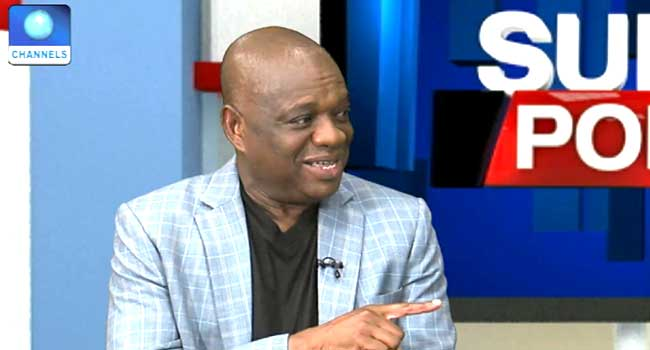 Alleged Corruption: EFCC Says Defecting To APC Won't Stop Orji Kalu's Case