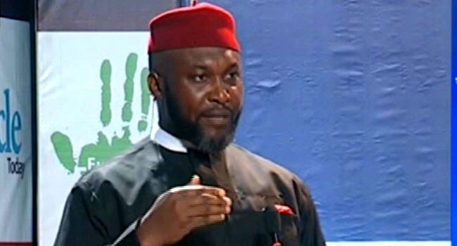 Anambra Debate: 10 Top Quotes From Osita Chidoka