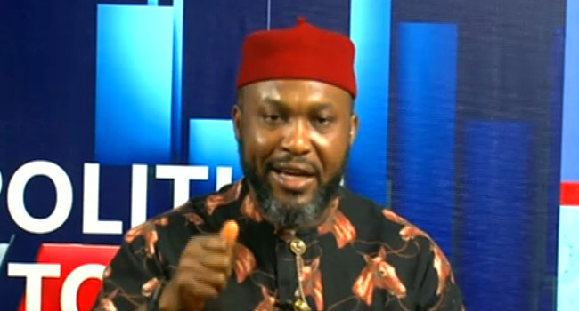 Anambra Election, A Referendum On Our Future – Chidoka