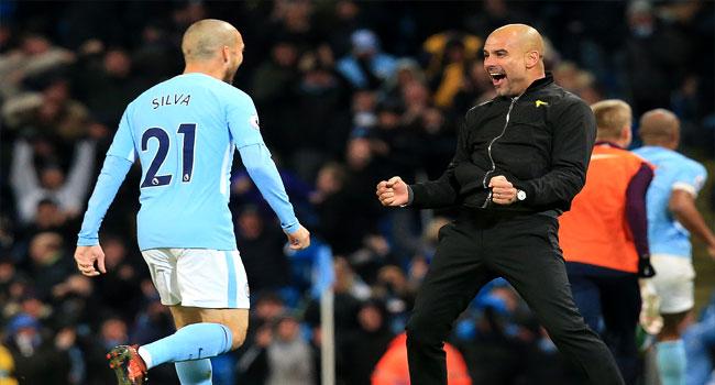 David Silva Extends Man City Contract