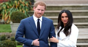 Prince Harry Asks Brother, William To Be Best Man