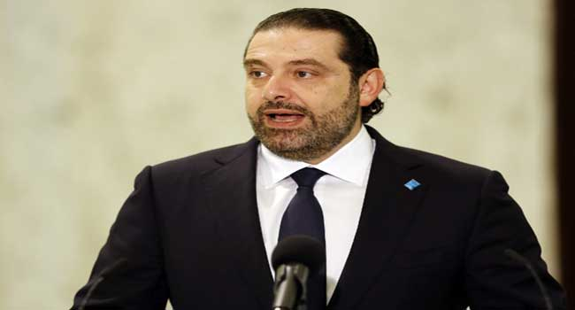 Lebanon's PM Resigns, Fears For His Life