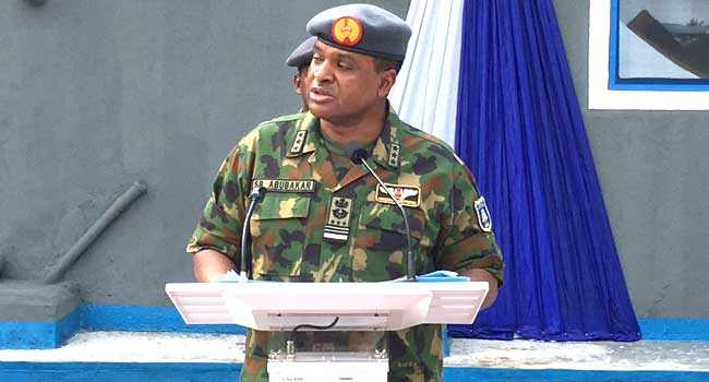 Military To Redouble Efforts In Fighting Insecurity – Chief Of Air Staff