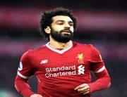 Egypt's Salah Goal-rush Dominates African Performances
