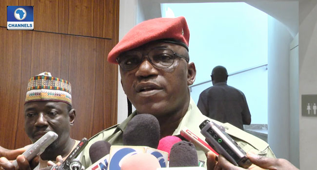 Super Eagles Going To Russia As Contenders Not Spectators – Dalung