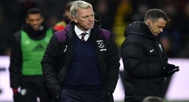 Moyes Relief As West Ham Make Peace With Fans