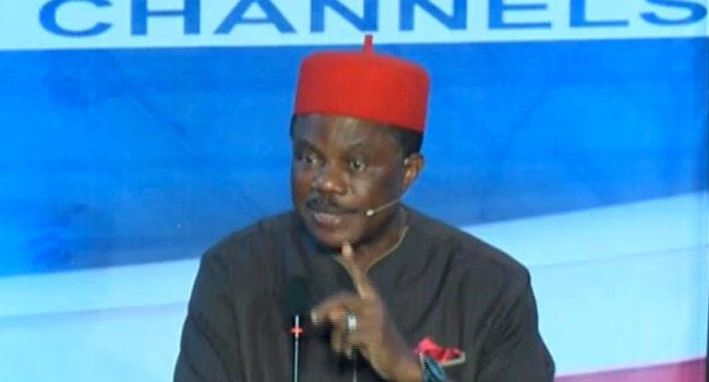 Fayose Congratulates Obiano On Landslide Victory