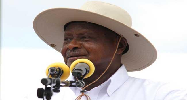 Refusing To Retire, Uganda's Museveni Doubles Down On Power