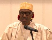 Nigeria Has No Option Than To Fight Climate Change – Buhari