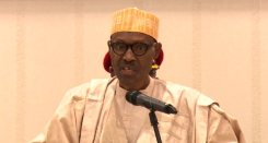 Prisoners Are Doomed Without Training, Says Buhari