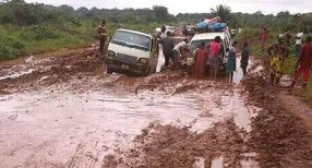 Bad Road In Nkanu East