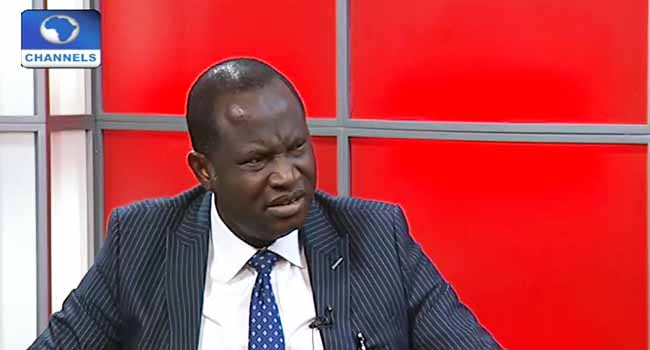 Maina Should Prove His Innocence In Court, Not To Buhari – Jiti Ogunye