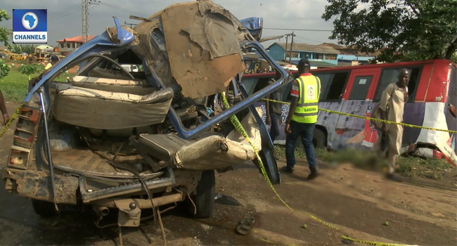 Another Kara Bridge Accident Kills Two Persons