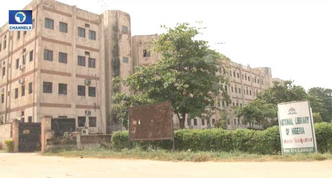 Nigeria's National Library: Intellectual Sanctuary In Ruins