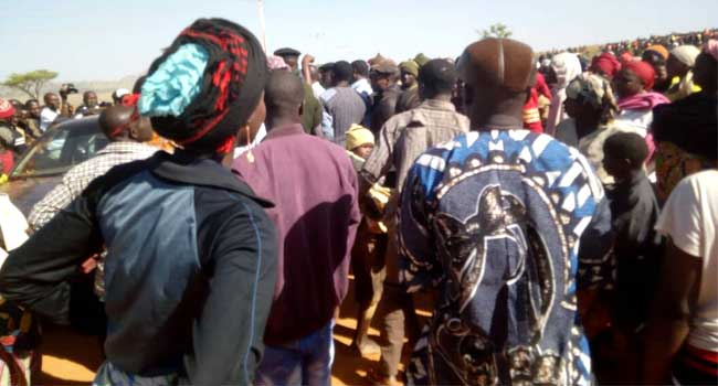 Suspected Fulani Herdsmen Kill 11 In Plateau