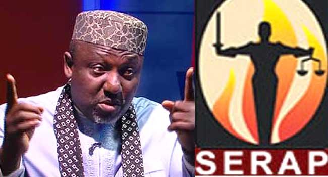 SERAP Asks CCB, ICPC To Probe Okorocha Over N1bn Statues